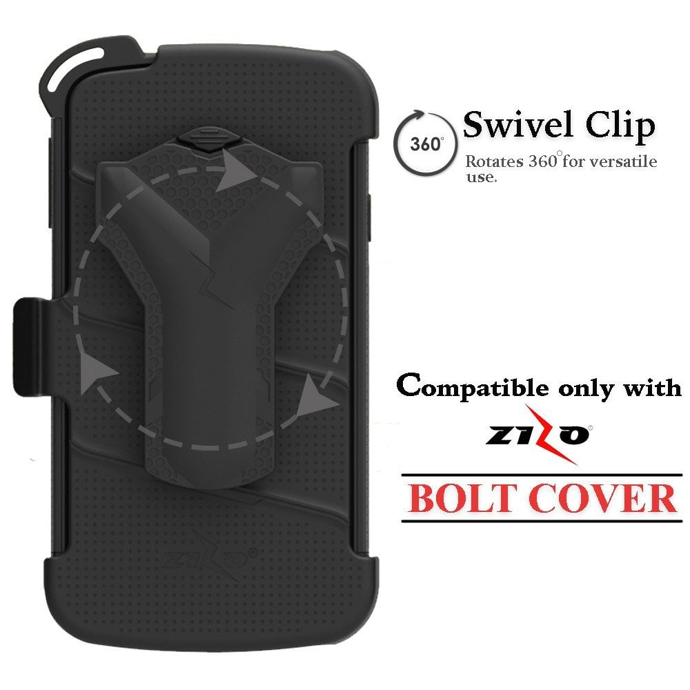 IPHONE 7 PLUS BOLT HOLSTER