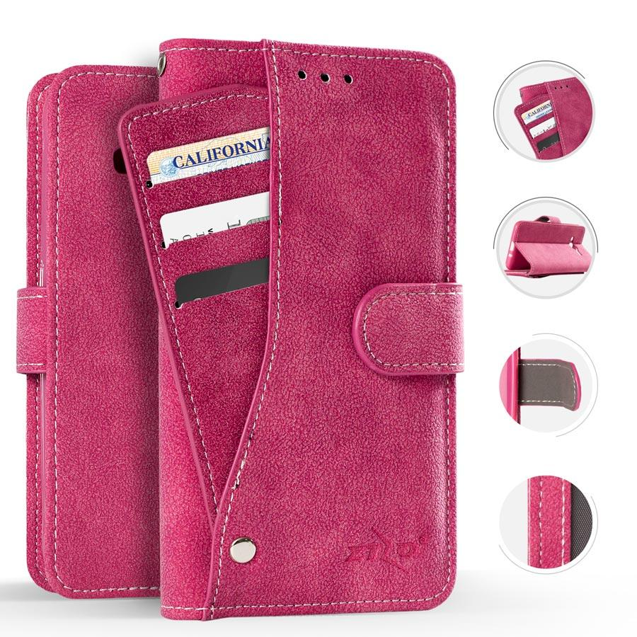 GALAXY S9 SLIDE OUT WALLET CASE