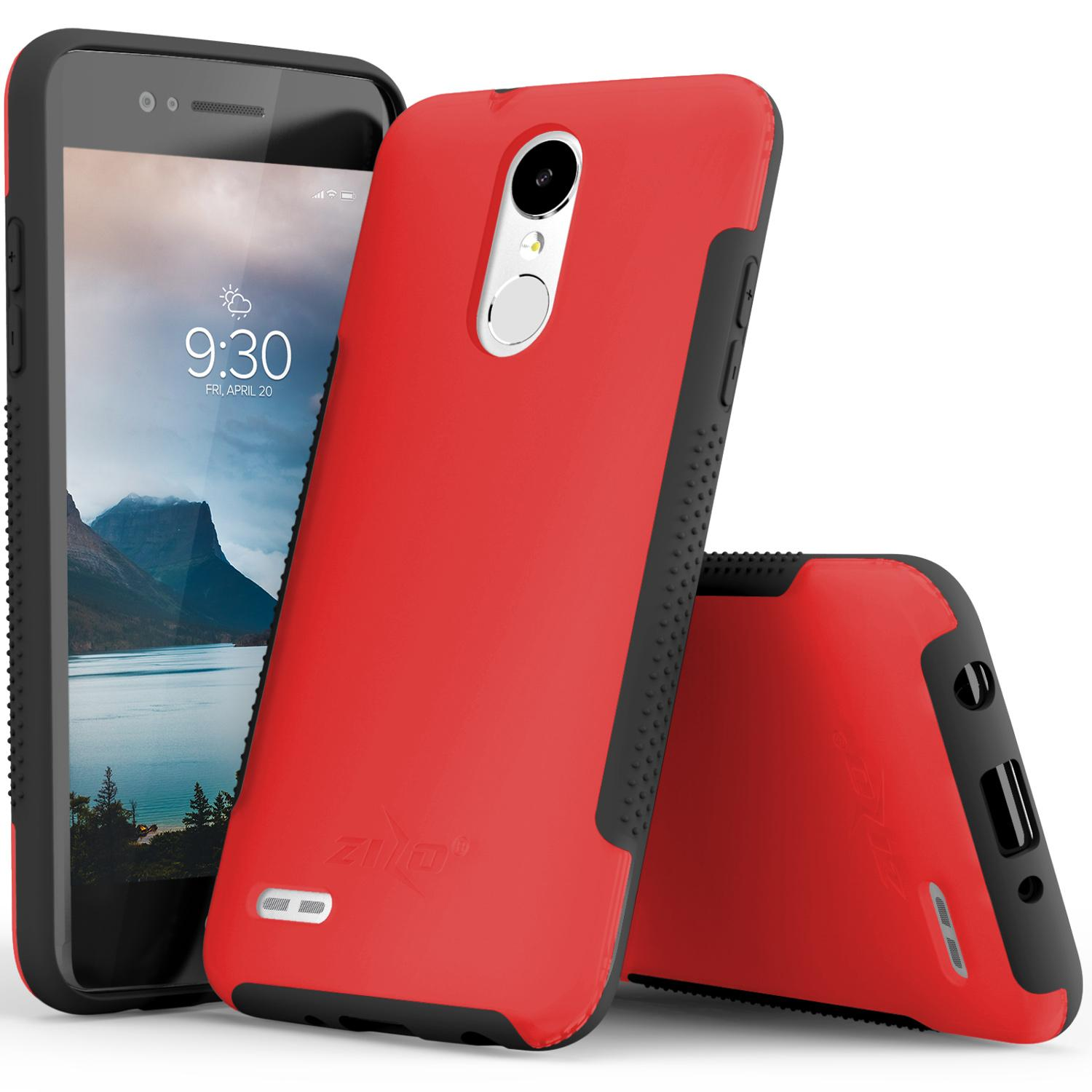 brand new b6d59 9b3a2 Best LG Fortune 2 Cases | Zizo®