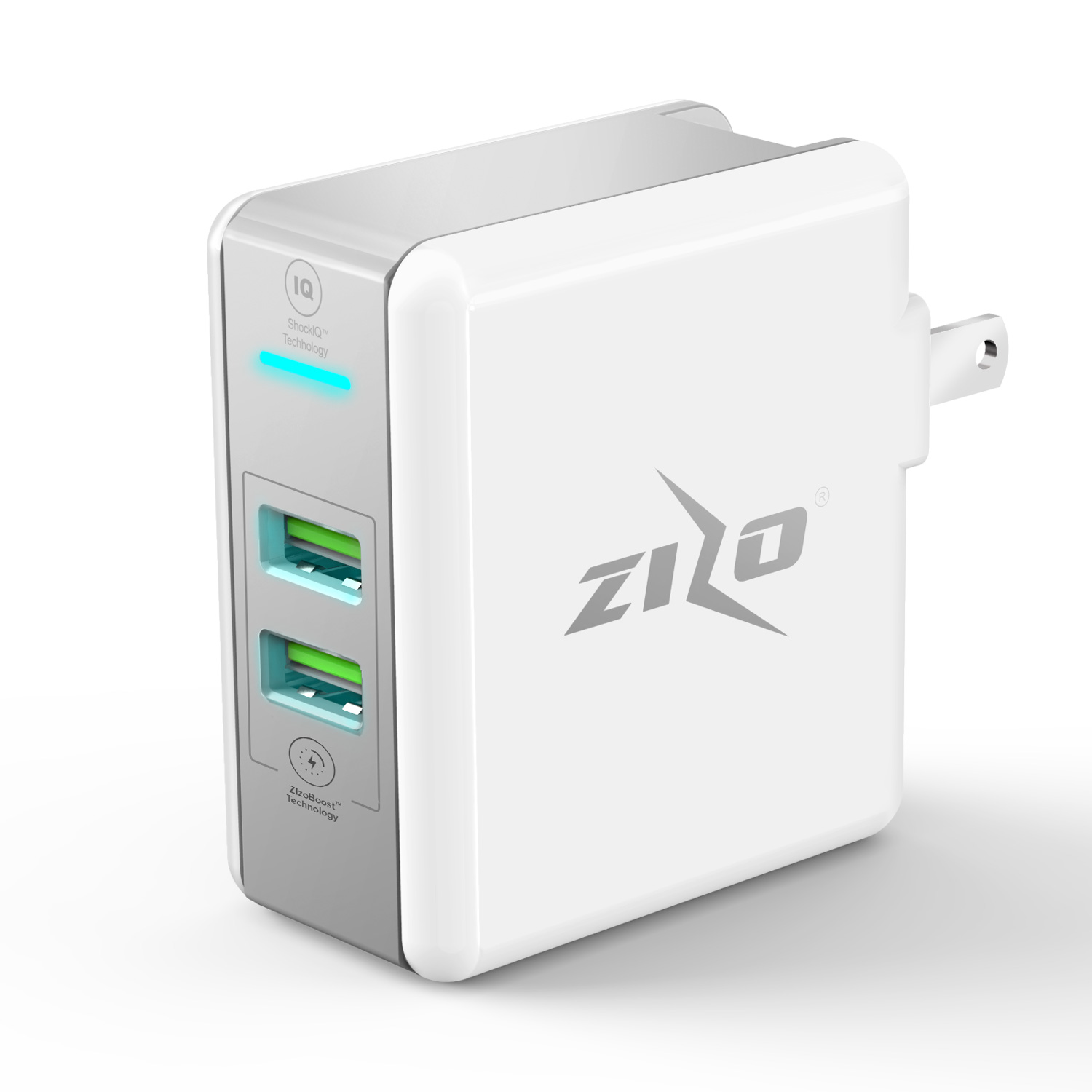 ZIZOCHARGE FAST CHARGE USB
