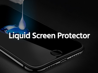 Liquid Screen Protector