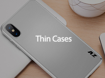 THIN CASES
